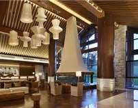 长白山万达假日度假酒店设计