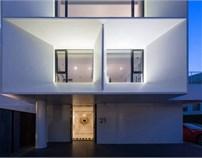 上海虹梅21别墅设计