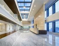 芜湖伟星时代金融中心设计