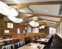 721幸福牧场餐厅设计