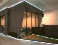西双版纳安宝公司总部办公室设计