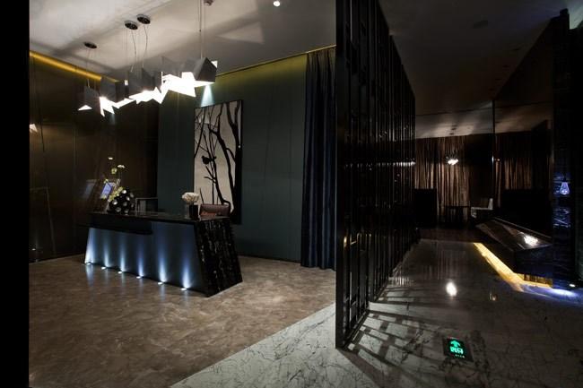 扬州雅悦酒店设计 - 设计腕儿【腕儿案例】