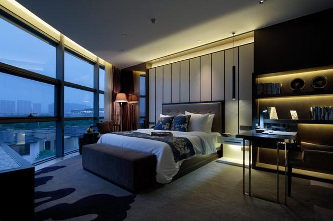 无锡id精品酒店设计