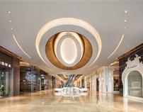 东莞名家居 世博园商场空间设计