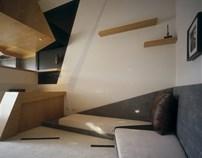 航行一 Sailing 1 住宅设计