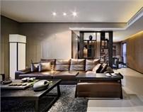 静聆风吟--新东方寓所空间设计