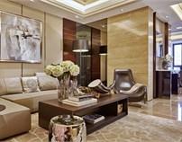 新东方 A lifestyle destination 一种生活方式的目标 住宅设计