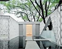 上海华鑫中心设计