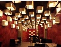 米兰CONCH餐厅