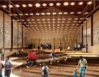 米兰世博会中国馆市中心分馆设计
