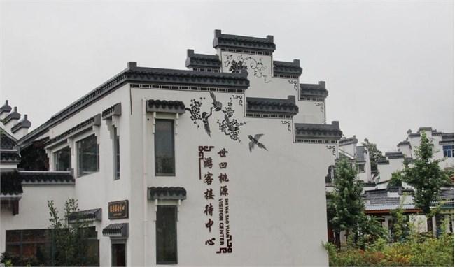 中国徽派建筑文化,你在学吗?