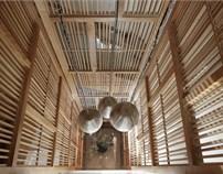 中国•贵谷1604样板房设计