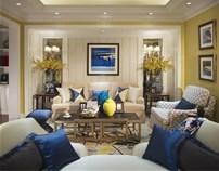 新新家园住宅空间设计