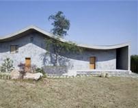 建筑摄影:三合宅