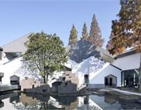 建筑摄影:绩溪博物馆