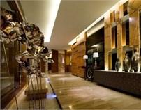 北京顺景温泉酒店设计