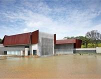 建筑摄影:会议中心