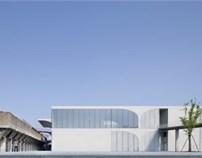建筑摄影:龙美术馆