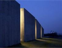 建筑摄影:六间
