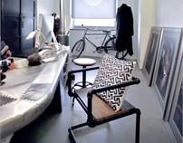 鲁小川工作室设计