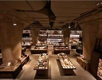 成都方所书店设计