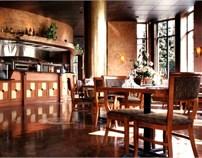 David Chang早期餐厅作品赏析——雪山脚下的营火
