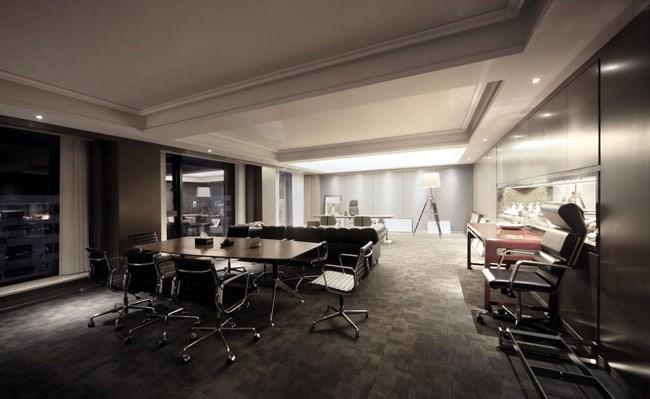 独立办公空间设计