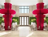 中国美术馆咖啡厅