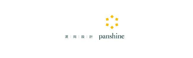 派尚环境艺术设计有限公司logo