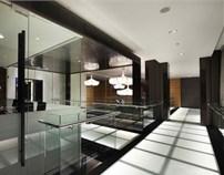 光与影的交会——马来西亚豪丽胜大酒店设计