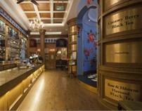 北京安薇塔英国下午茶连锁茶屋