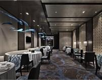 济南美利亚酒店设计