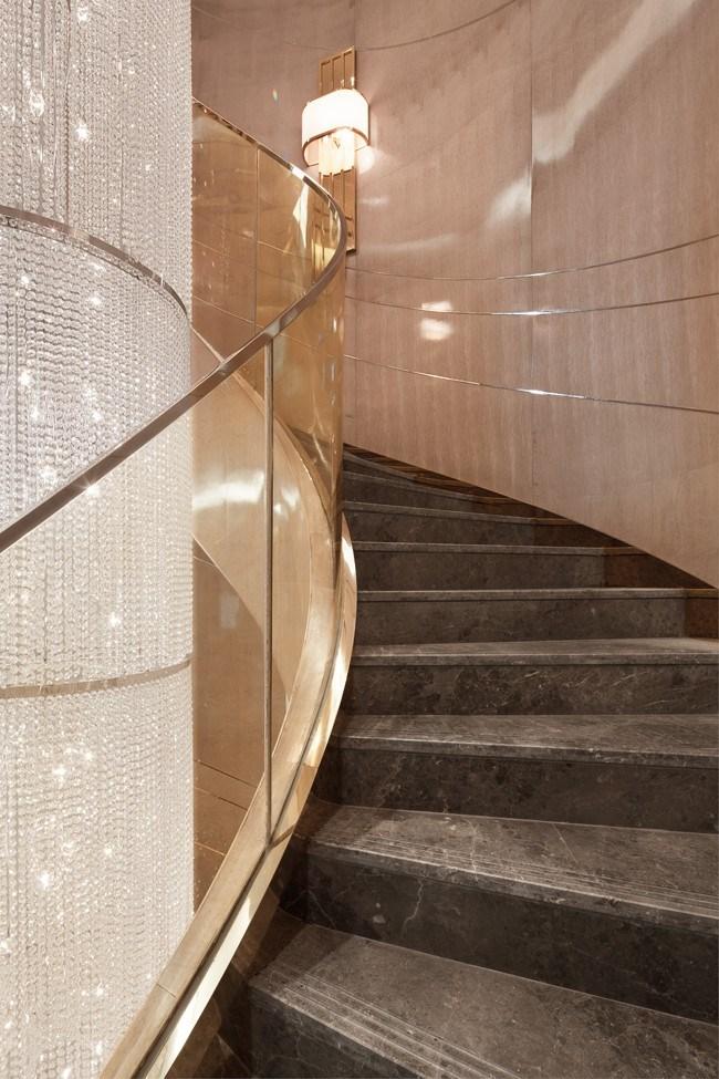 南京苏宁钟山高尔夫别墅设计11