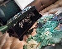 盛世锦帛——David Chang的软装色彩启示录