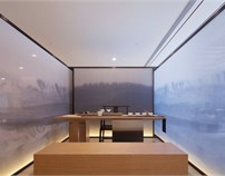 琚宾丨东方之家设计
