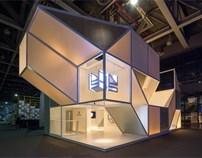 ON OFF Plus2014设计周展览设计