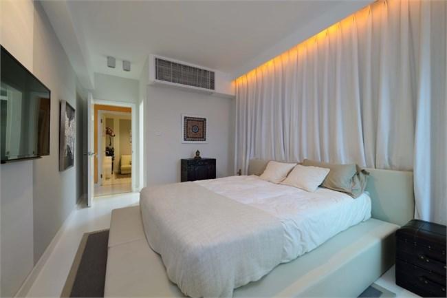 Enrico home卧室