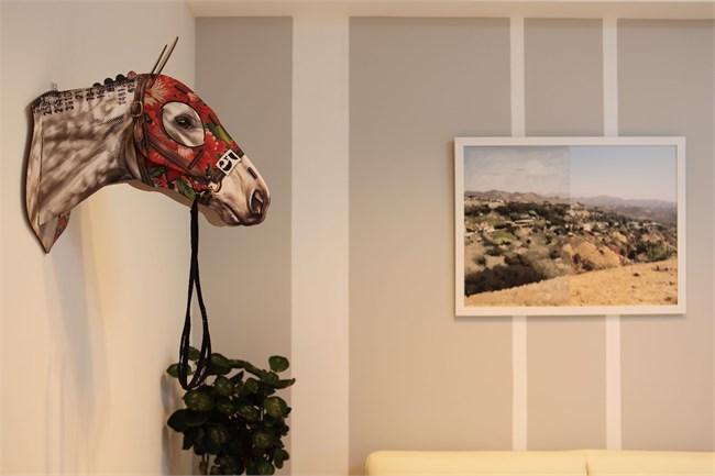 Enrico home墙壁装饰