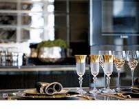 杜柏均丨中邦艾格美国际公寓样板房设计