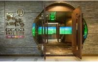 耿治国丨锅德汾阳路店设计
