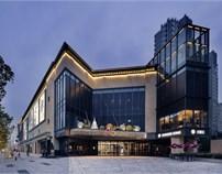 姜峰丨上海华润五彩城设计