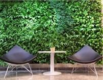 百利文仪(中国)家具有限公司办公空间设计