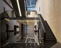 上海韓天衡美術館设计