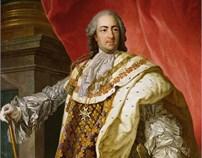 从18世纪妇女发髻看中西方文化混搭