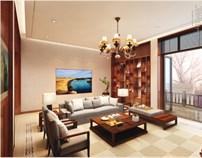 案例名称荷塘轩别墅案例投资总额200  万元