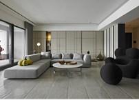 李智翔丨在水一方私宅设计