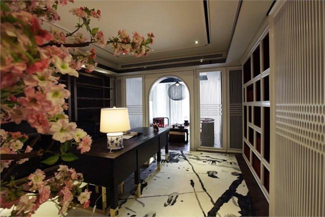桂林康桥半岛私宅项目设计