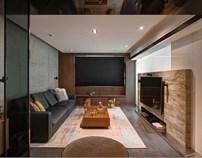 禾郅丨私宅设计
