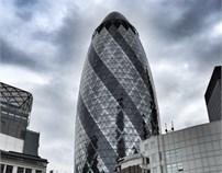 伦敦设计物语