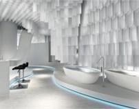 苏州优家环保展厅-设计案例